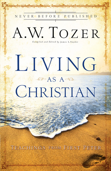 Living as a Christian Teachings from First Peter