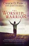 The Worship Warrior: Ascending In Worship, Descending in War
