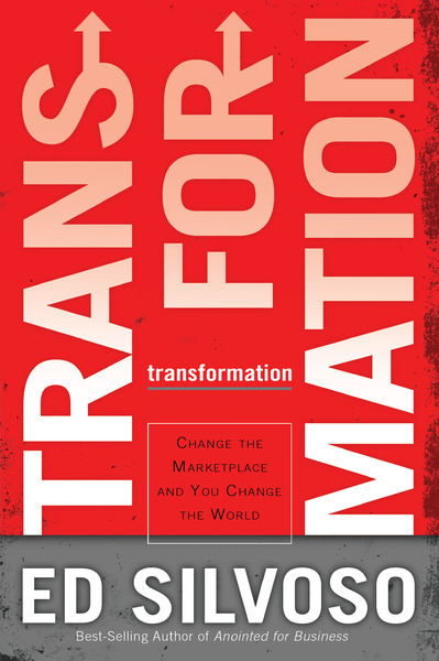 Transformation: Change The Marketplace and You Change the World