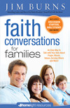 Faith Conversations for Families (Homelight Resources)
