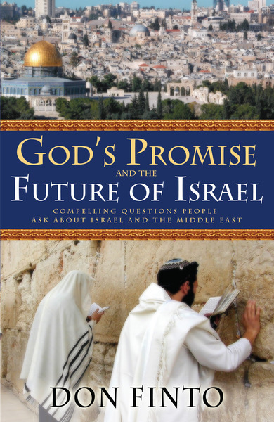 God's Promise and the Future of Israel