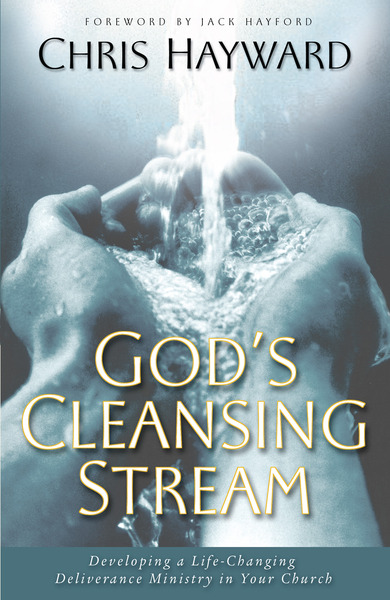 God's Cleansing Stream