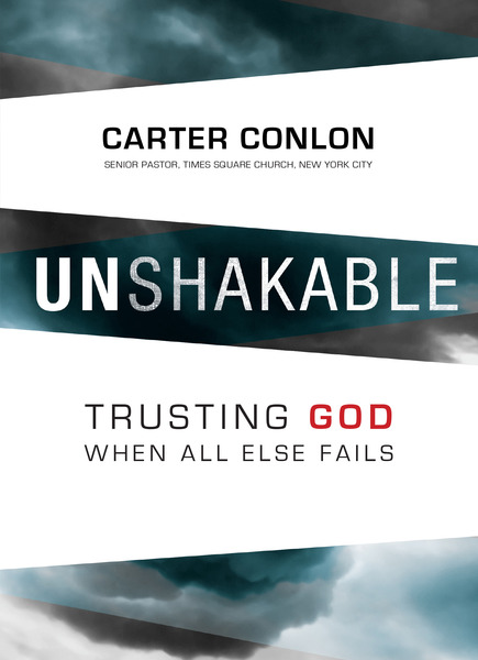 Unshakable Trusting God When All Else Fails
