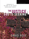The Justice God Is Seeking (The Worship Series)