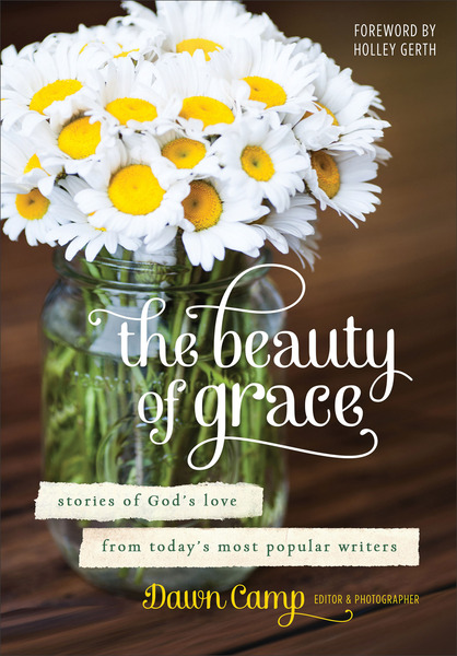 The Beauty of Grace Stories of God's Love from Today's Most Popular Writers
