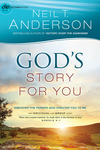 God's Story for You (Victory Series Book #1): Discover the Person God Created You to Be
