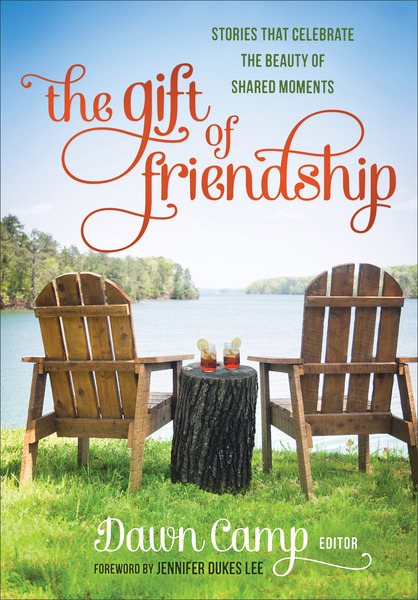 The Gift of Friendship Stories That Celebrate the Beauty of Shared Moments