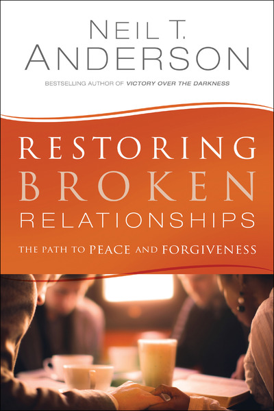 Restoring Broken Relationships The Path to Peace and Forgiveness