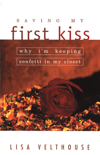 Saving My First Kiss Why I'm Keeping Confetti in My Closet