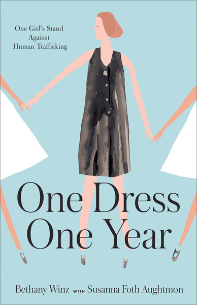 One Dress. One Year. One Girl's Stand against Human Trafficking