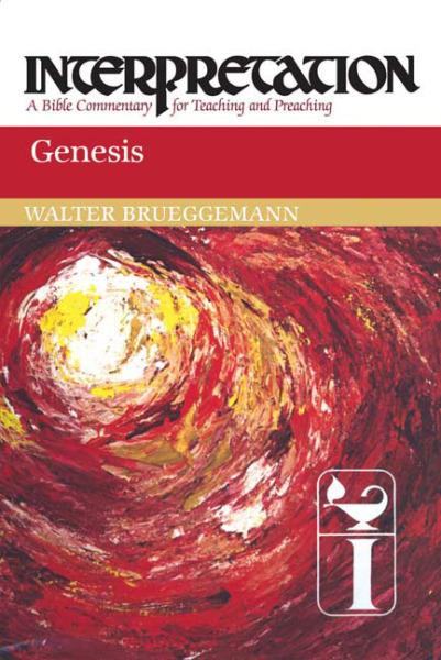 Interpretation: Genesis (INT)