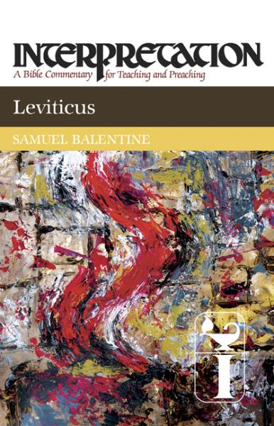 Interpretation: Leviticus (INT)