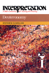 Interpretation: Deuteronomy (INT)