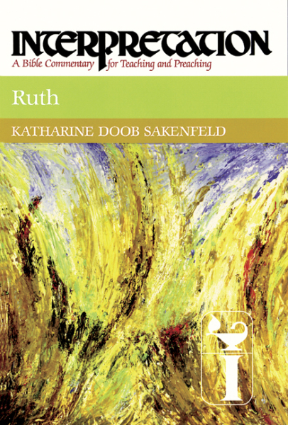 Interpretation: Ruth (INT)