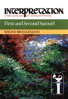 Interpretation: First and Second Samuel (INT)