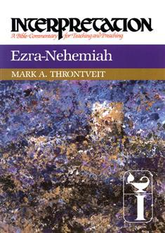 Interpretation: Ezra-Nehemiah (INT)
