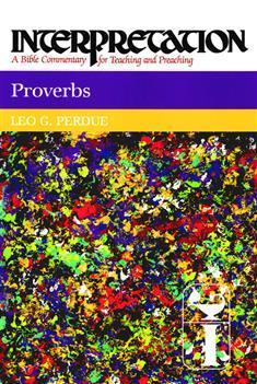 Interpretation: Proverbs (INT)