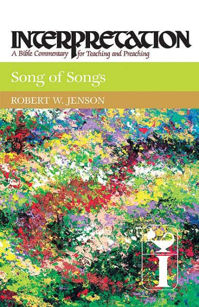 Interpretation: Song of Songs (INT)