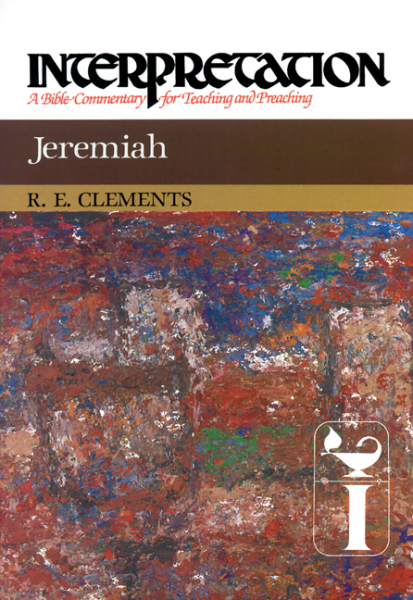 Interpretation: Jeremiah (INT)
