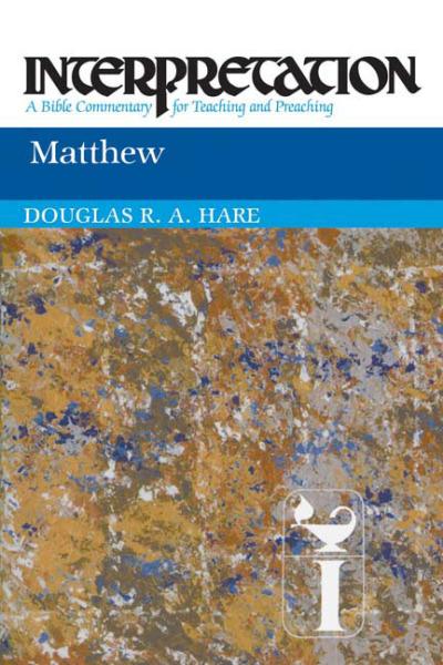 Interpretation: Matthew (INT)
