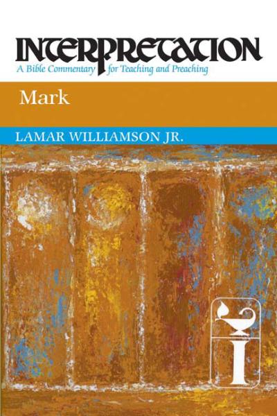 Interpretation: Mark (INT)