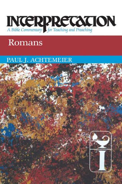 Interpretation: Romans (INT)