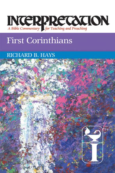 Interpretation: First Corinthians (INT)