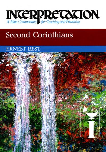 Interpretation: Second Corinthians (INT)