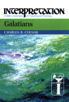 Interpretation: Galatians (INT)