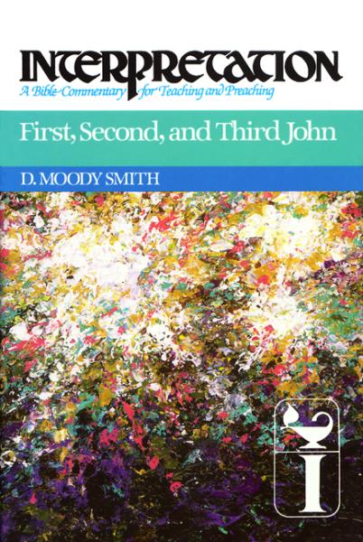Interpretation: First, Second, and Third John (INT)