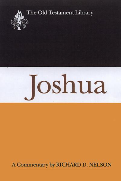 Old Testament Library: Joshua (Nelson 1997) — OTL