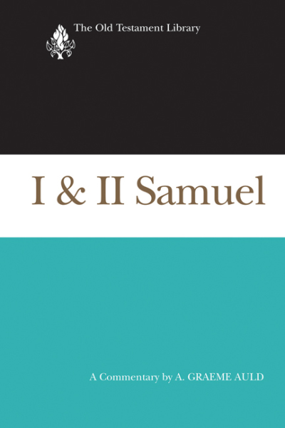 Old Testament Library: I and II Samuel (Auld 2011) — OTL