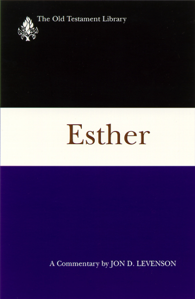 Old Testament Library: Esther (Levenson 1997) — OTL