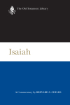 Old Testament Library: Isaiah (Childs 2000)