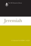Old Testament Library: Jeremiah (Allen 2008) — OTL