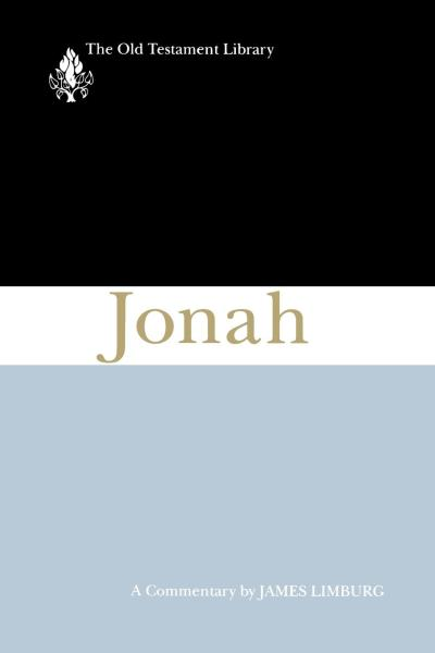 Old Testament Library: Jonah (Limburg 1993) — OTL