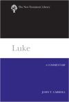 New Testament Library: Luke (Carroll 2012) — NTL