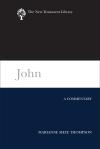 New Testament Library: John (Thompson 2015) — NTL