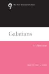 New Testament Library: Galatians (de Boer 2011) — NTL