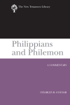 New Testament Library: Philippians and Philemon (Cousar 2009) — NTL