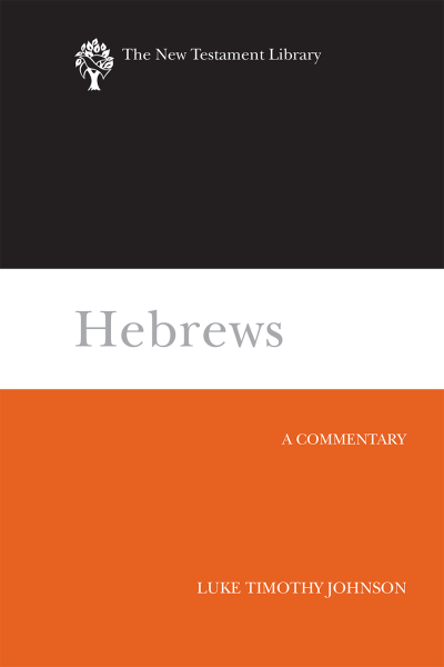New Testament Library: Hebrews (Johnson 2006) — NTL