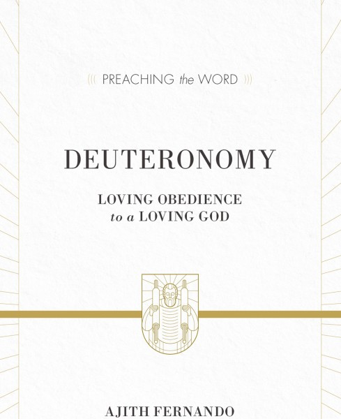 Preaching the Word - Deuteronomy