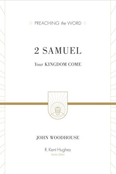 Preaching the Word - 2 Samuel