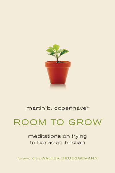 Room to Grow: Meditations on Trying to Live as a Christian