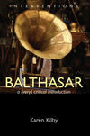 Balthasar: A (Very) Critical Introduction