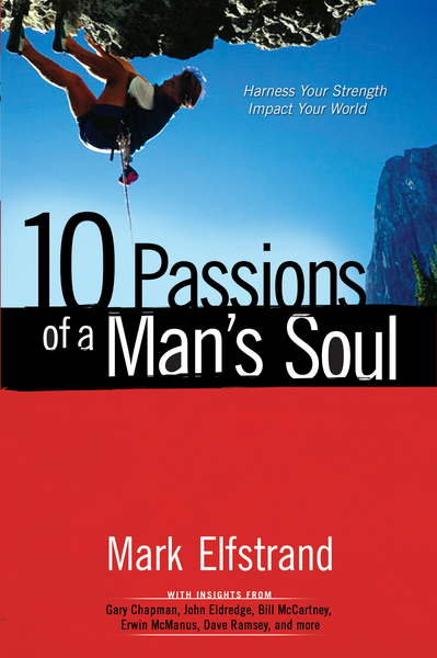 10 Passions of a Man's Soul