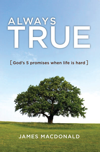 Always True God's 5 Promises When Life Is Hard