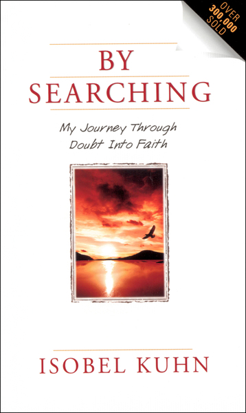 By Searching My Journey Through Doubt Into Faith