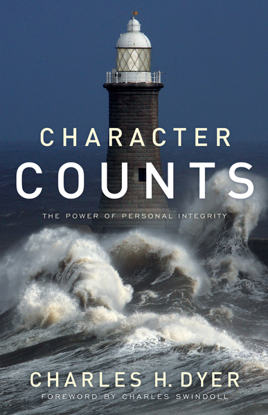 Character Counts The Power of Personal Integrity