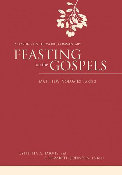 Feasting on the Gospels, Matthew (2 Vols.)